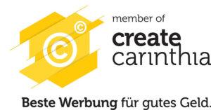 member of create carinthia